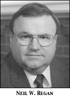 Neil W. Regan